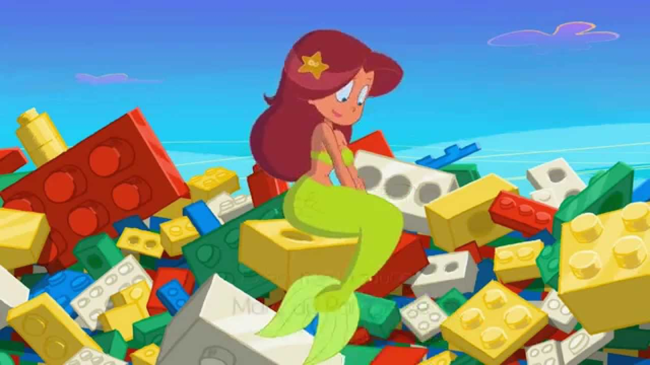 Zig sharko silly builders s01e24 episode complet for Zig e sharko in italiano