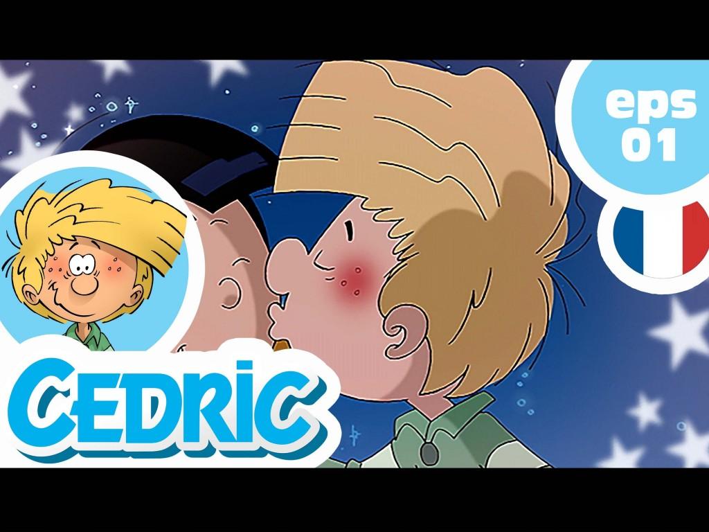 tous les épisodes CEDRIC en français