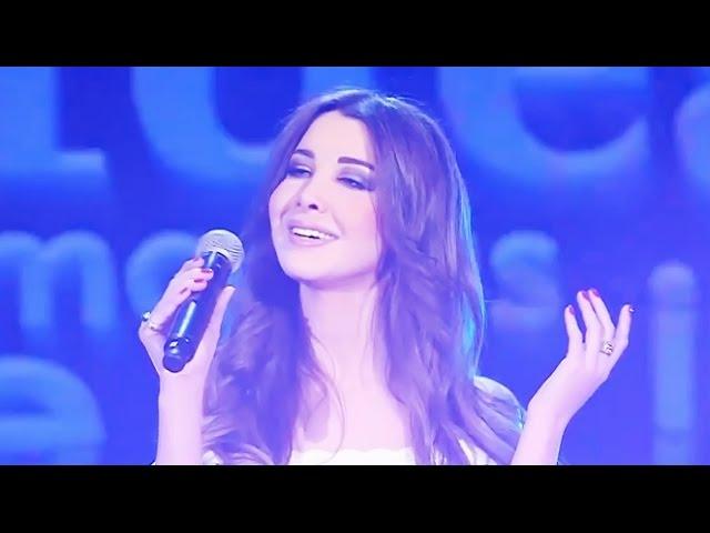 The Voice Kids : نانسي عجرم وفريقها