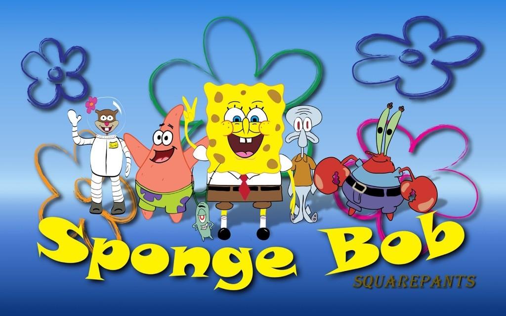 bob l'éponge / Sponge bob
