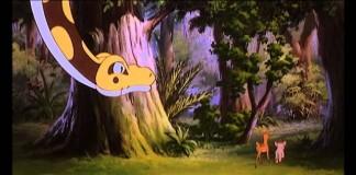 سمبا - Simba : Episode 1 - Episode complet